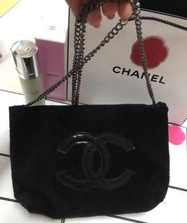 Chanel Sling louch