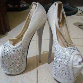 High Heels (For PAGEANT)