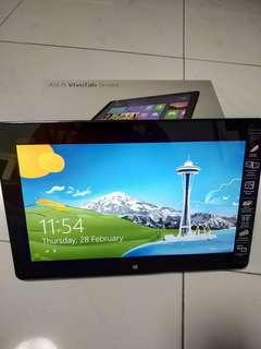 Asus VivoTab Windows 8.1 Tablet PC Full Set