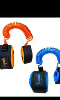 Baby / Toddler traction rope