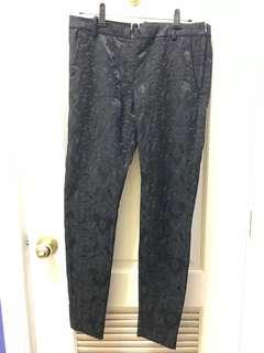 H&M lace pants