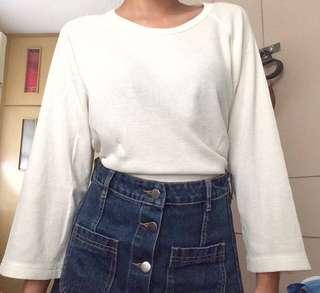 Uniqlo Knit Sweater