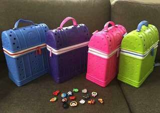Crocs backpack original equipment manufacturer