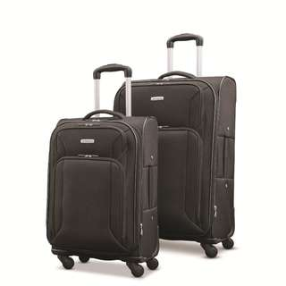 "Samsonite Victory Nested Softside 軟款拉捍旅行喼套裝  [21""+29""]"