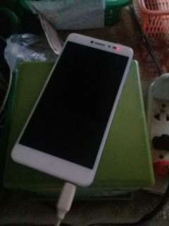 Cloudfone Thrill Snap 2nd hand used swap sa 2GB or more