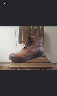 Aldo Boots Shoes
