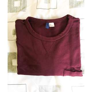 H&M Divided Sweater (with Pocket)
