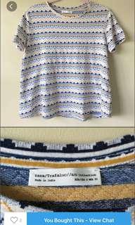 Zara yop/blouse