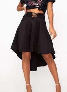 PLT Corset Skirt
