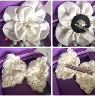Bridal/Dressy Accessories