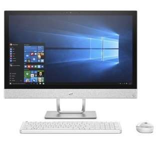 HP Pavilion 24-r072d All-in-One PC