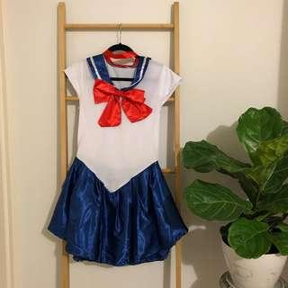 Sailor Moon Costume ♡ misskimjavier