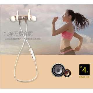 M2磁吸藍芽耳機