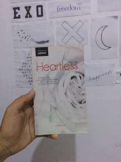 Heartless part one