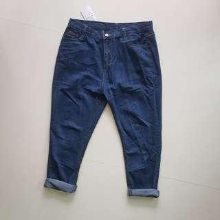 BNWT Blue Jeans