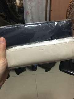 🚚 韓國10*10單色筆袋