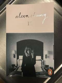 It by Alexa Chung (Book)