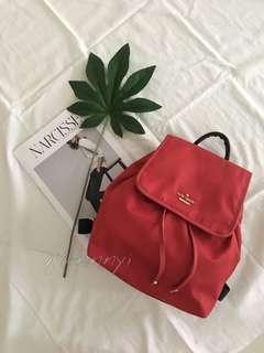 Kate Spade Classic Nylon Molly Backpack