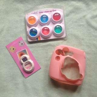 Instax mini 8 accessories