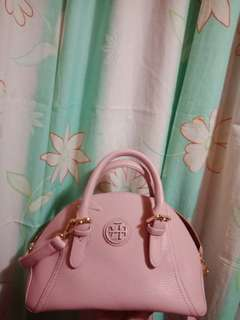 Fashionista! Bag (Pink)