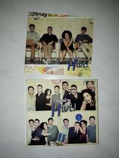 CD HiVi (Say hi! To HiVi)