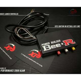 BEE R RACING REV LIMITED WIRA WAJA SAGA SATRIA KANCIL TURBO