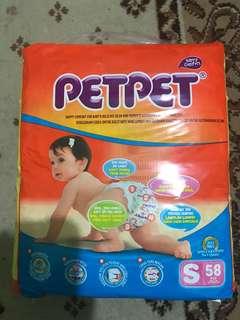 Petpet S58
