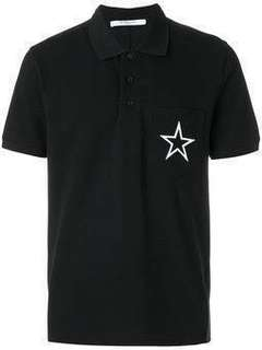 GIVENCHY Polo Shirt - Size L RRP $650