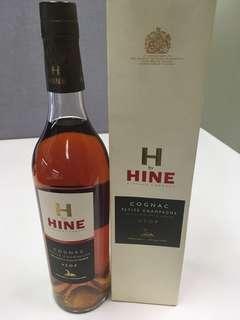 VSOP HINE vintage cognacs