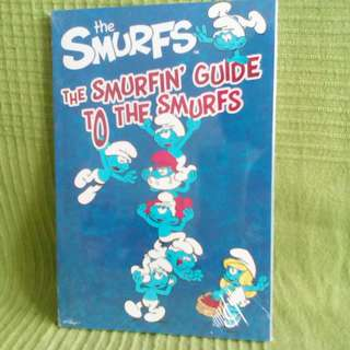 The Smurfs Guide Book