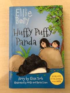 Ellie Belly, Huffy Puffy Panda
