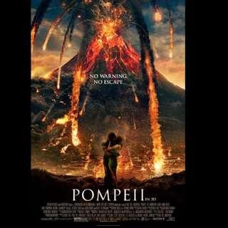 [Rent-A-Movie] POMPEII (2014)