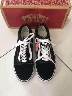Sepatu Vans Unisex
