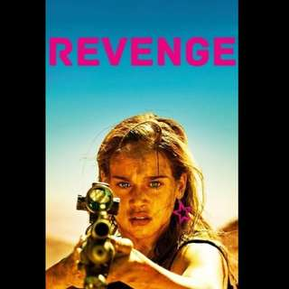 [Rent-A-Movie] REVENGE (2017)