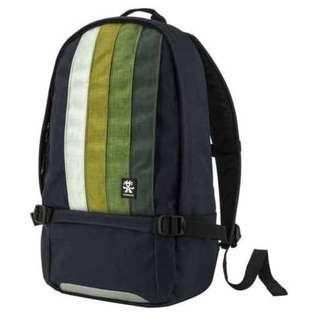 Crumpler Dinky Di Stripy Backpack M Black Dell Mac Acer HP Asus 2105