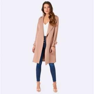 Trent coat Sz 12 BNWT