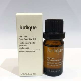 Jurlique Tea Tree Pure Essential Oil茶樹香薰油 10ml