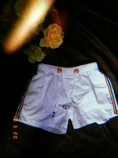 SummertimeShorts