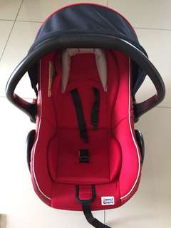 Baby car seat/Basket