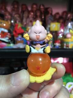 Dragonballz figure 3