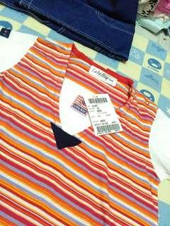 Ready!! Baju import anak