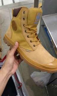 Boots Palladium Original
