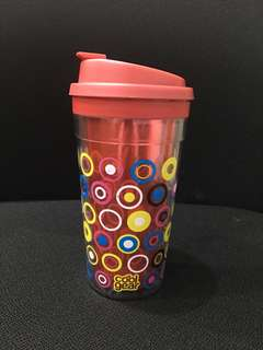 Cool Gear Spill Proof Tumbler