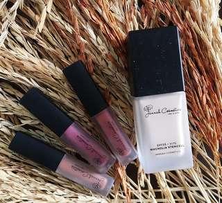 Jannah Cosmetics Set