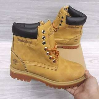 TIMBERLAND FOR MEN AND WOMEN