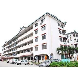 Goodyear Court 2 Usj 8 Subang Jaya [6 Bedroom] [LRT USJ 7]