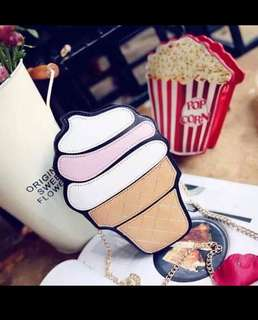 ONHAND ICE CREAM BAG