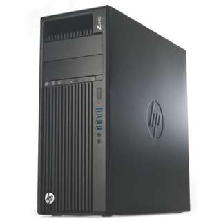 HP Z440 Workstation Tower