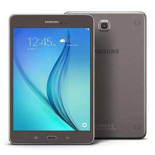 Galaxy Tab A 8.0 Wifi only (Nego)