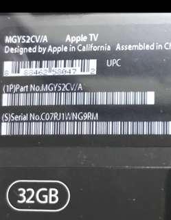 Brand new Apple TV 4th Gen